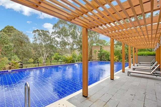D603/8 Saunders Close, Macquarie Park NSW 2113