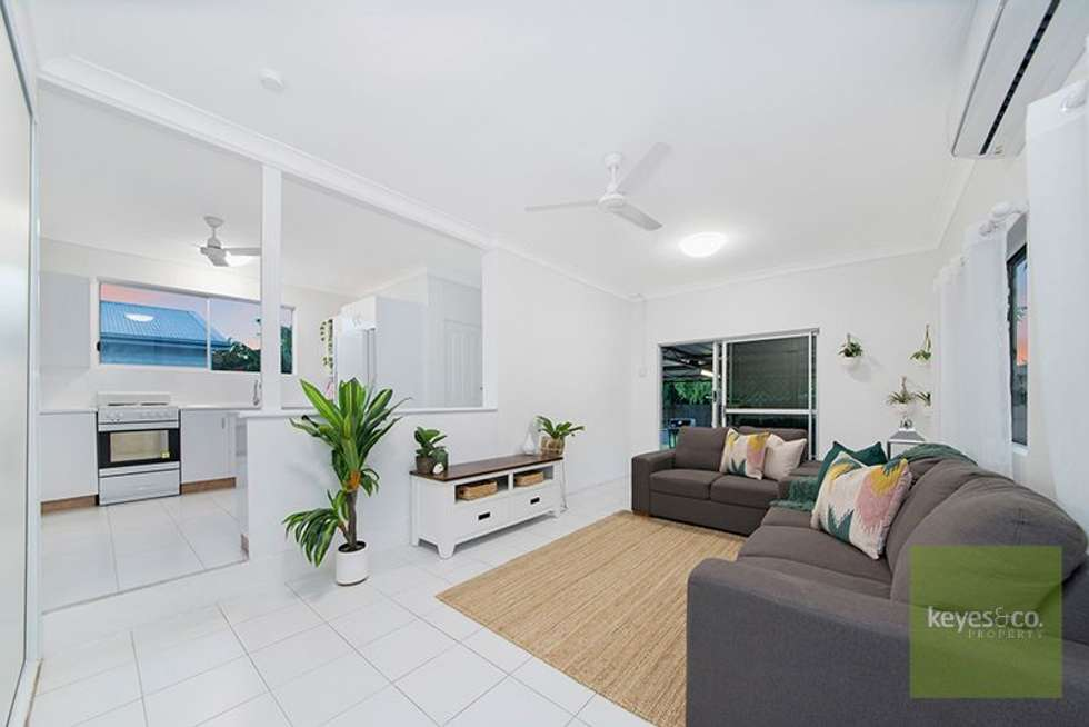 Second view of Homely house listing, 16 Estate Street, West End QLD 4810