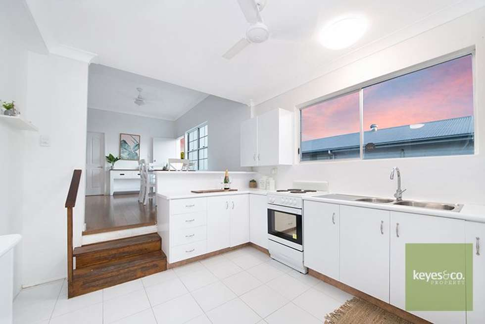 Fourth view of Homely house listing, 16 Estate Street, West End QLD 4810