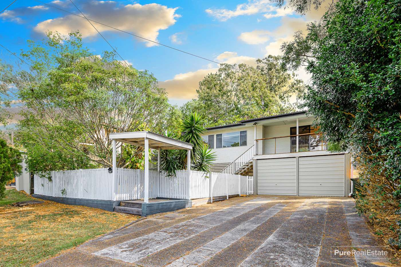 Main view of Homely house listing, 25 David Road, Holland Park QLD 4121