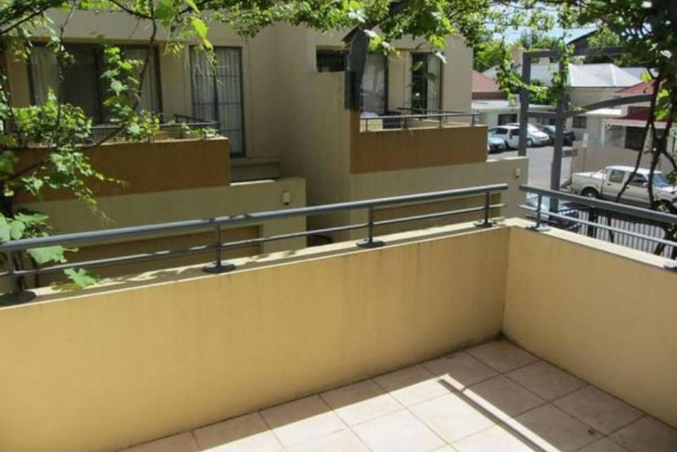 Third view of Homely townhouse listing, 7 Farr Crt, Adelaide SA 5000
