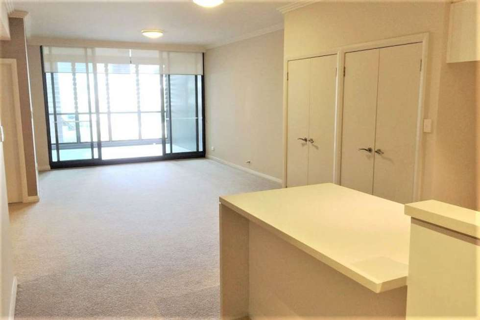 Second view of Homely apartment listing, 408/53 Hills Road, Wentworth Point NSW 2127