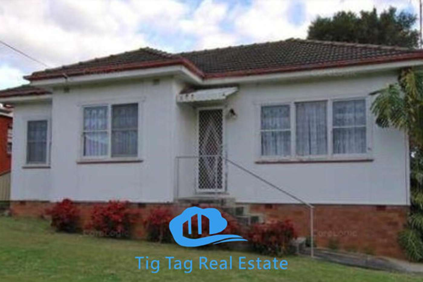 Main view of Homely house listing, 8 Lucinda Rd, Marsfield NSW 2122