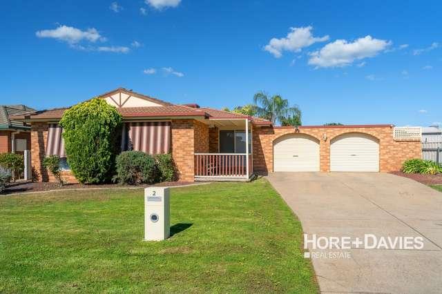 2 Dennis Crescent, Tolland NSW 2650