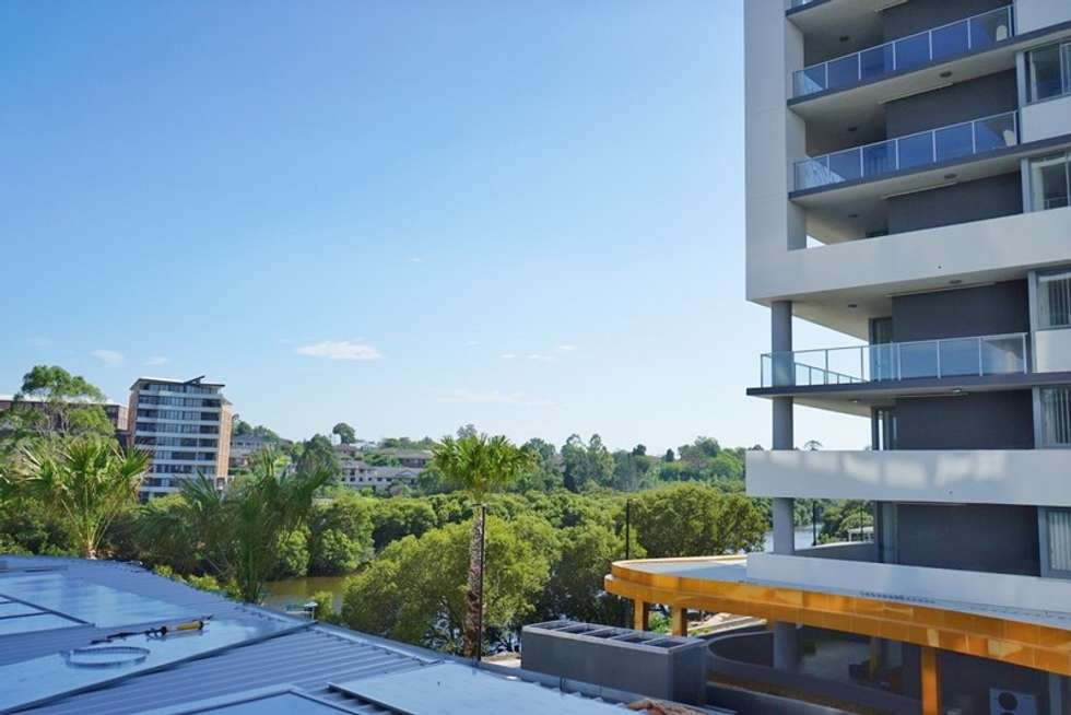 Third view of Homely apartment listing, 110/6 River Road West, Parramatta NSW 2150