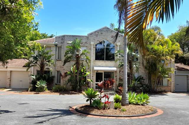 4/57 Worendo Street, Southport QLD 4215