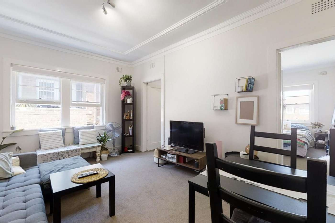 Main view of Homely apartment listing, 10/38 Ramsgate Avenue, Bondi Beach NSW 2026