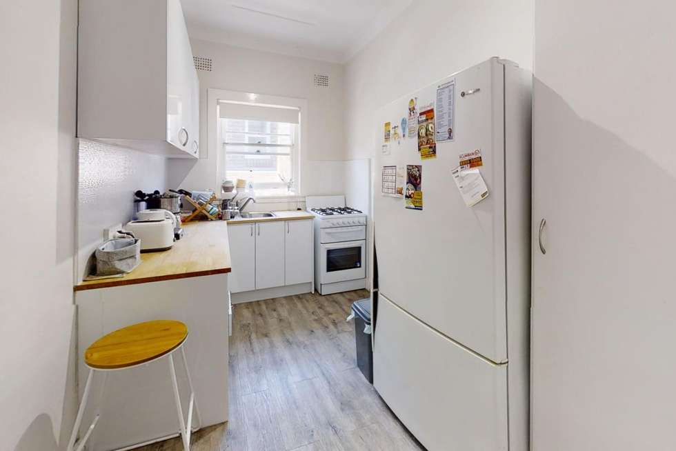 Third view of Homely apartment listing, 10/38 Ramsgate Avenue, Bondi Beach NSW 2026
