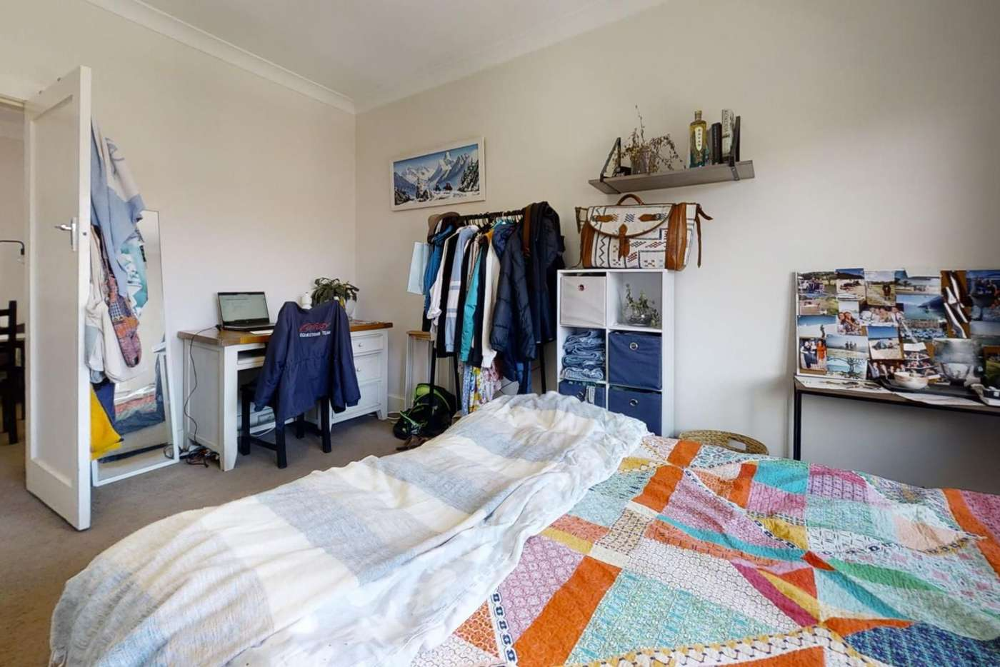 Fifth view of Homely apartment listing, 10/38 Ramsgate Avenue, Bondi Beach NSW 2026