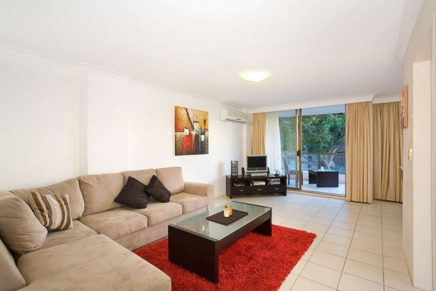 Main view of Homely apartment listing, 4/33 Waratah Street, Rushcutters Bay NSW 2011