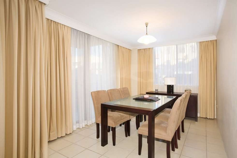 Second view of Homely apartment listing, 4/33 Waratah Street, Rushcutters Bay NSW 2011