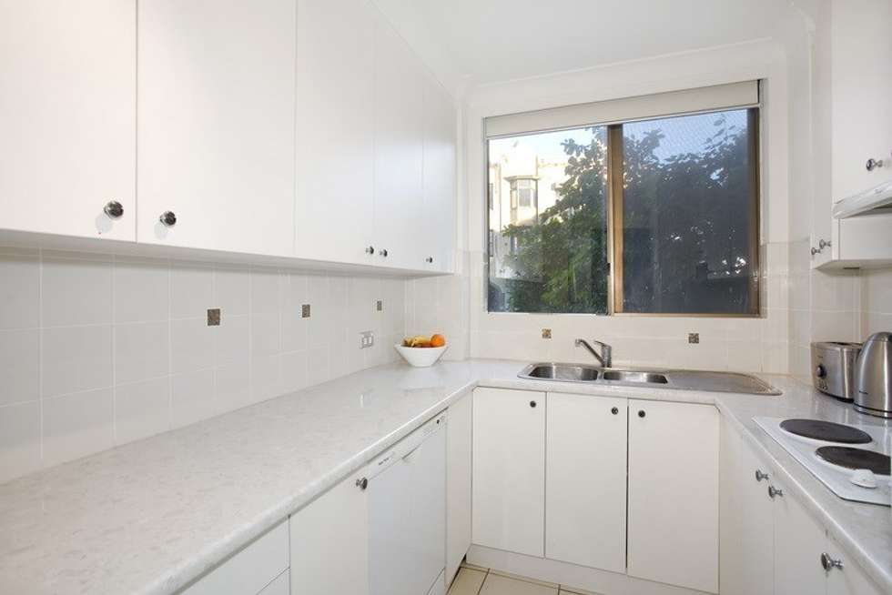 Third view of Homely apartment listing, 4/33 Waratah Street, Rushcutters Bay NSW 2011