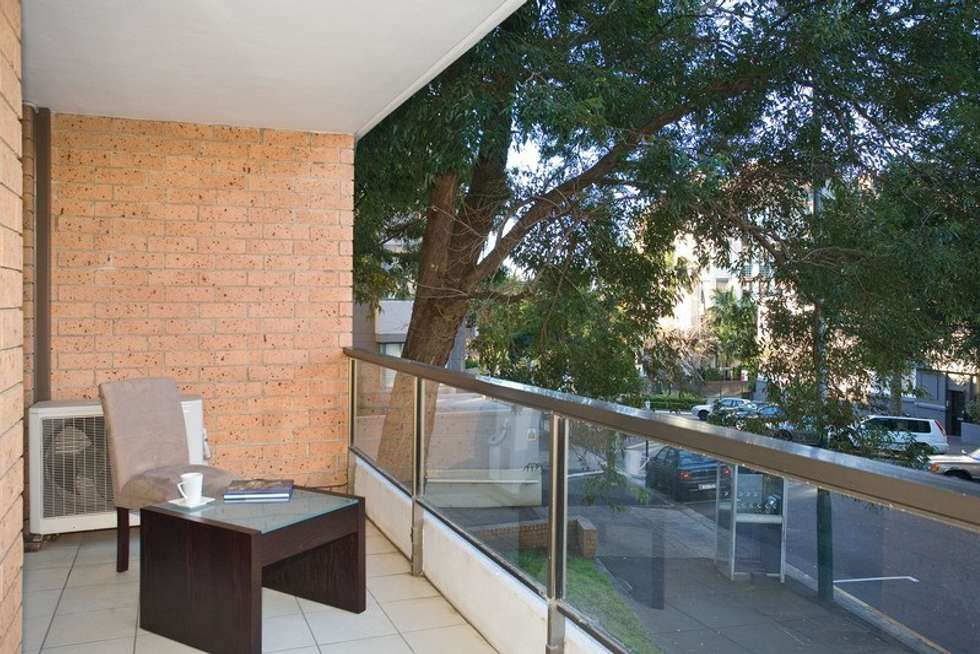 Fourth view of Homely apartment listing, 4/33 Waratah Street, Rushcutters Bay NSW 2011