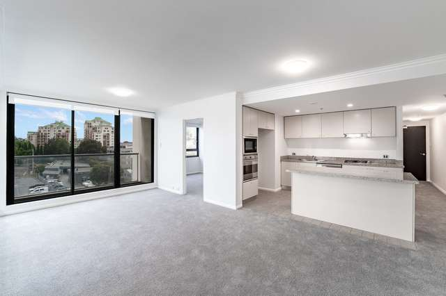 209/1 Sergeants lane, St Leonards NSW 2065