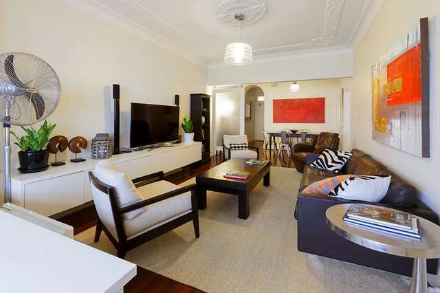 24/40a-42 Macleay Street, Potts Point NSW 2011