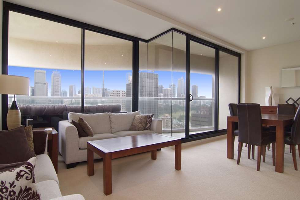 Third view of Homely apartment listing, 801/184 Forbes Street, Darlinghurst NSW 2010