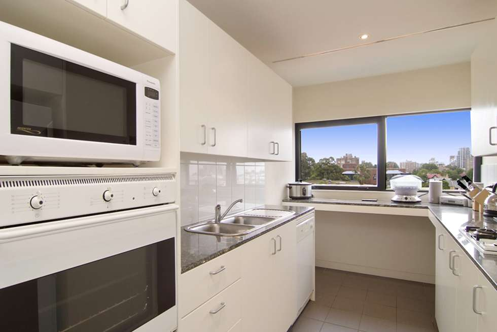Fourth view of Homely apartment listing, 801/184 Forbes Street, Darlinghurst NSW 2010