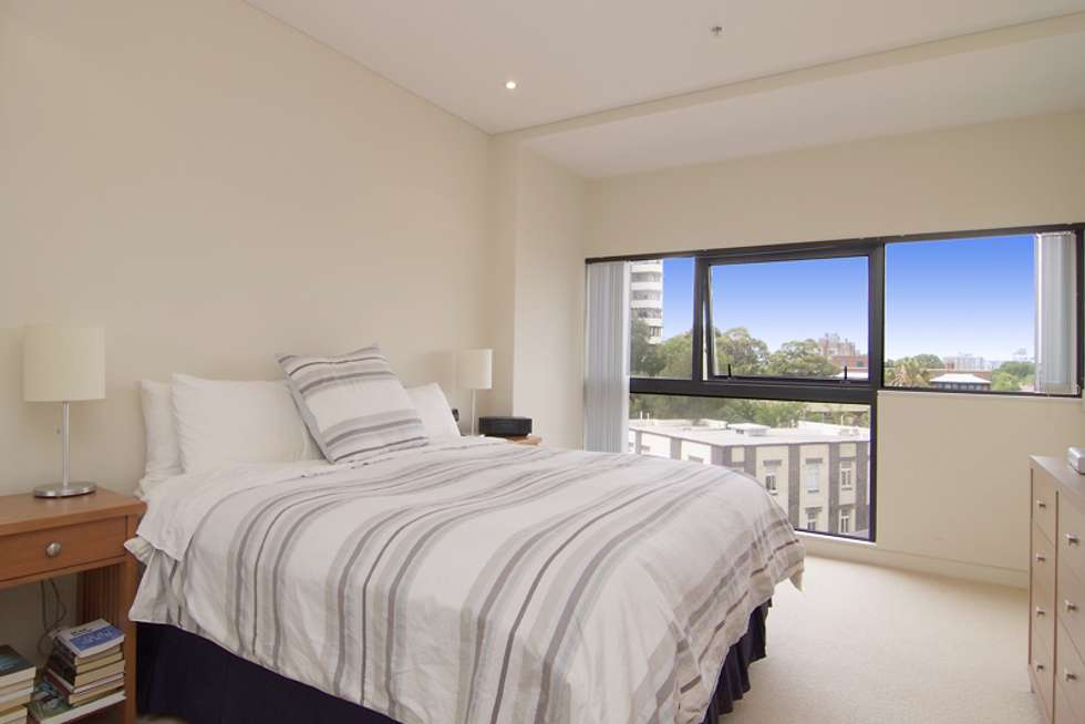 Fifth view of Homely apartment listing, 801/184 Forbes Street, Darlinghurst NSW 2010