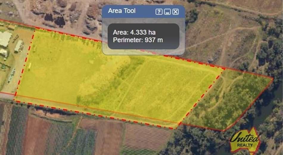 675 Bents Basin Road (Land only), Wallacia NSW 2745