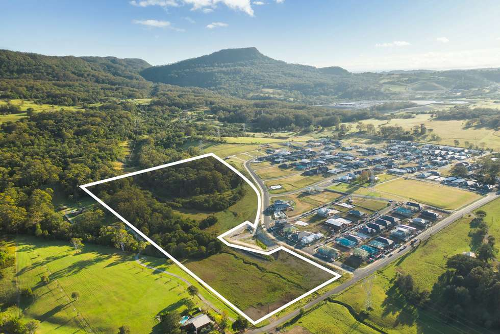 Second view of Homely residentialLand listing, (Lot 4999) 200 Sheaffes Road, Kembla Grange NSW 2526