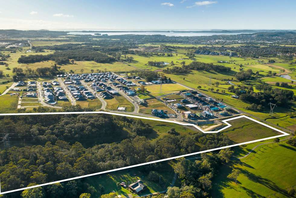 Third view of Homely residentialLand listing, (Lot 4999) 200 Sheaffes Road, Kembla Grange NSW 2526