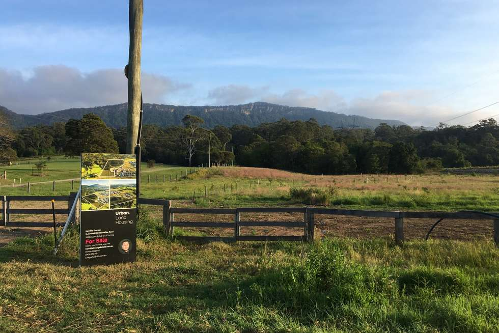 Fourth view of Homely residentialLand listing, (Lot 4999) 200 Sheaffes Road, Kembla Grange NSW 2526