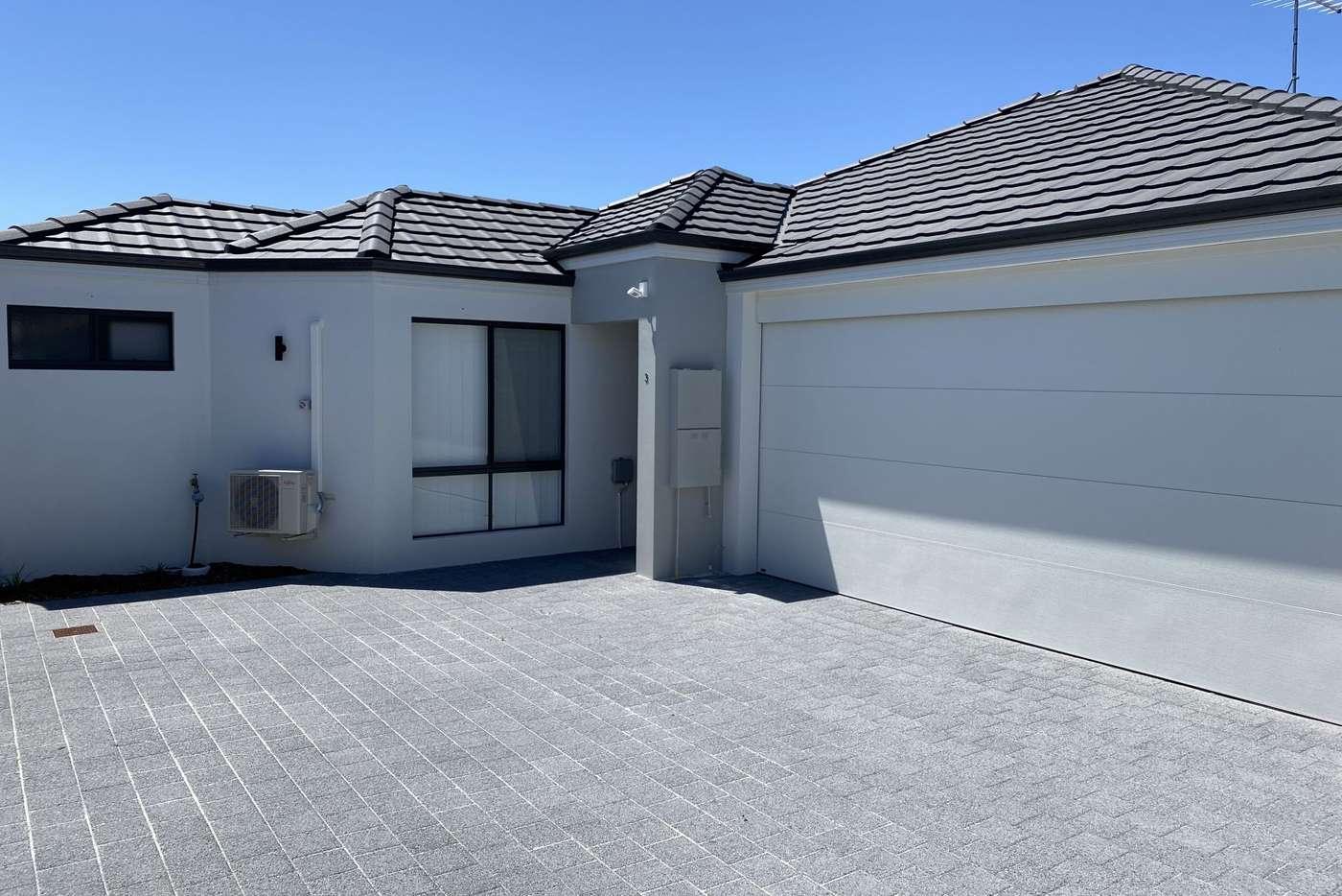 Main view of Homely villa listing, 3/88 North Lake Road, Myaree WA 6154