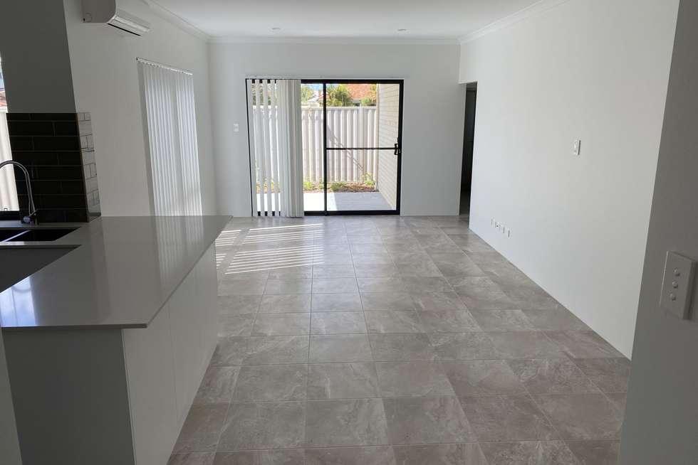 Third view of Homely villa listing, 3/88 North Lake Road, Myaree WA 6154