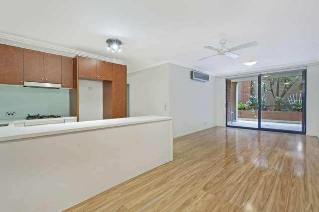 12203/177-219 Mitchell Road, Erskineville NSW 2043