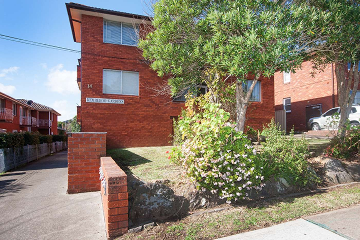 Main view of Homely apartment listing, 6/14 Willeroo Street, Lakemba NSW 2195
