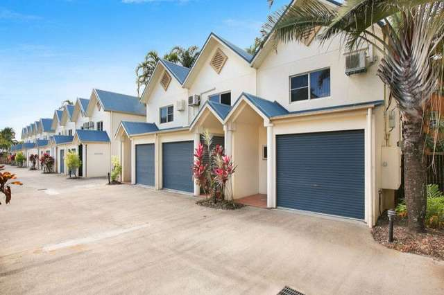 22/10-16 Digger St, Cairns North QLD 4870