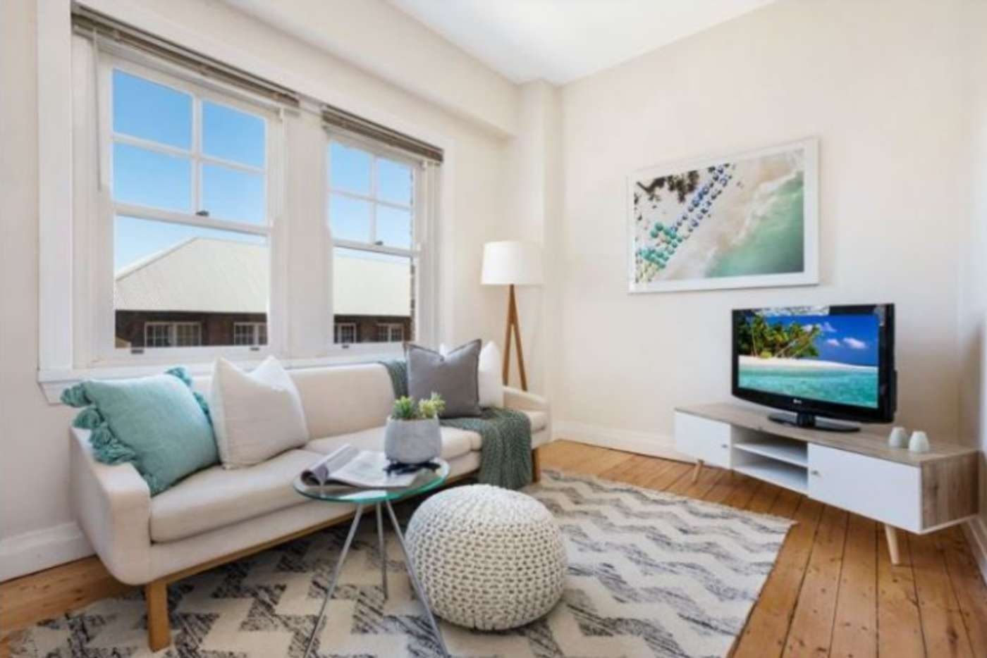 Main view of Homely unit listing, 27/1 Beach Road, Bondi Beach NSW 2026