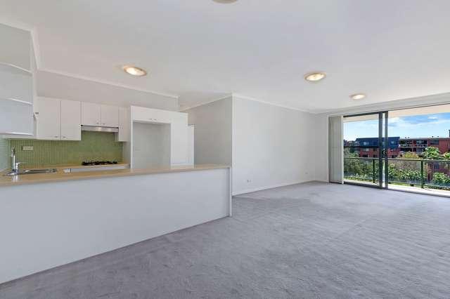 10509/177-219 Mitchell Road, Erskineville NSW 2043