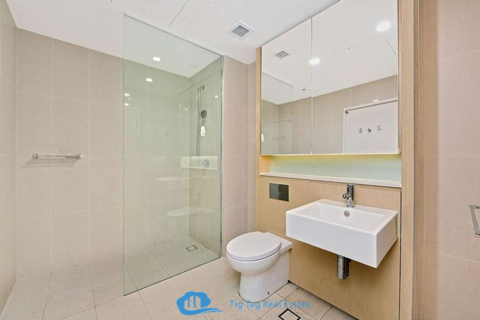 Fourth view of Homely apartment listing, C815/5 Pope Street, Ryde NSW 2112