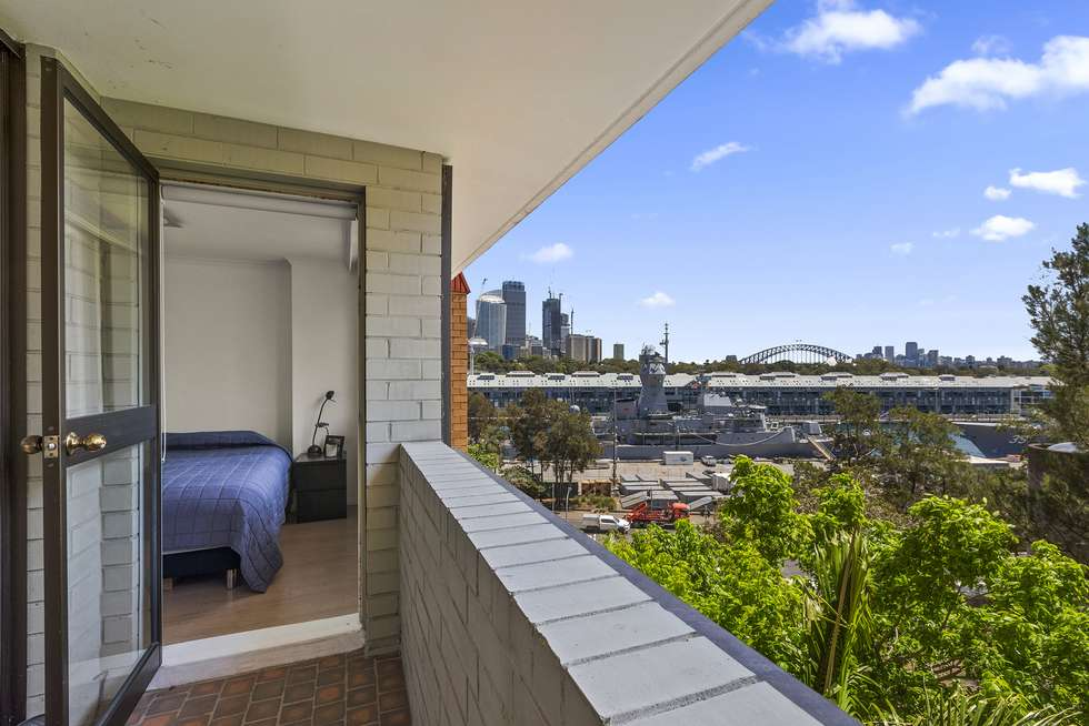 Second view of Homely apartment listing, 46/71 Victoria Street, Potts Point NSW 2011