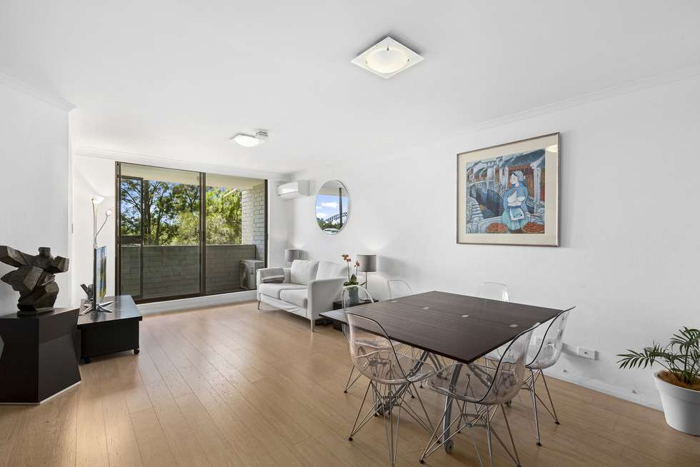 Third view of Homely apartment listing, 46/71 Victoria Street, Potts Point NSW 2011