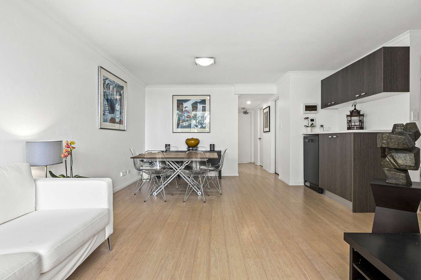 Sixth view of Homely apartment listing, 46/71 Victoria Street, Potts Point NSW 2011