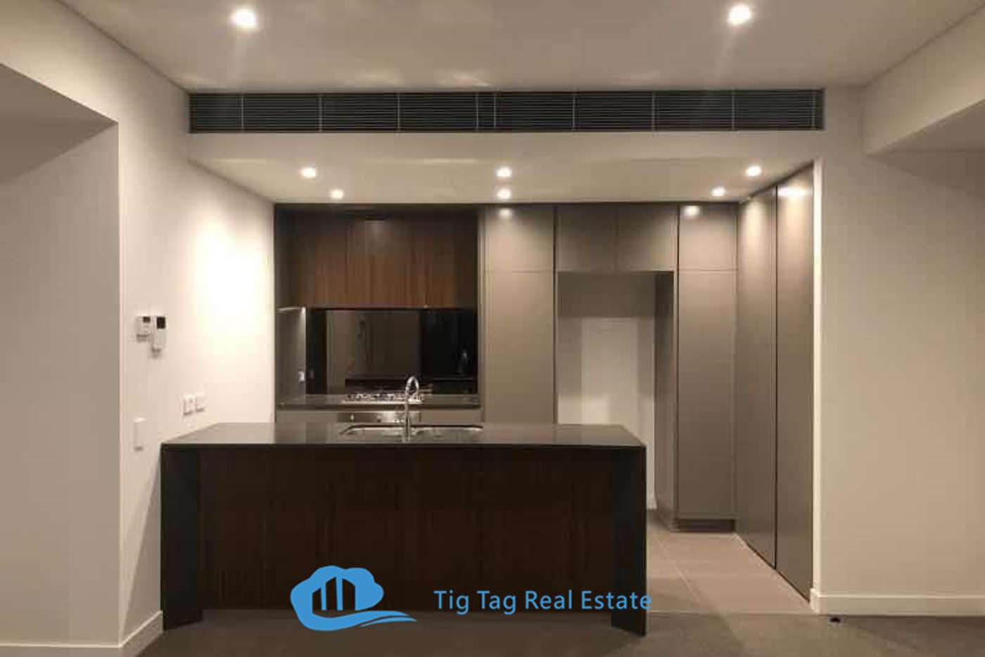 Sixth view of Homely apartment listing, Level 9/6 Ebsworth Street, Zetland NSW 2017
