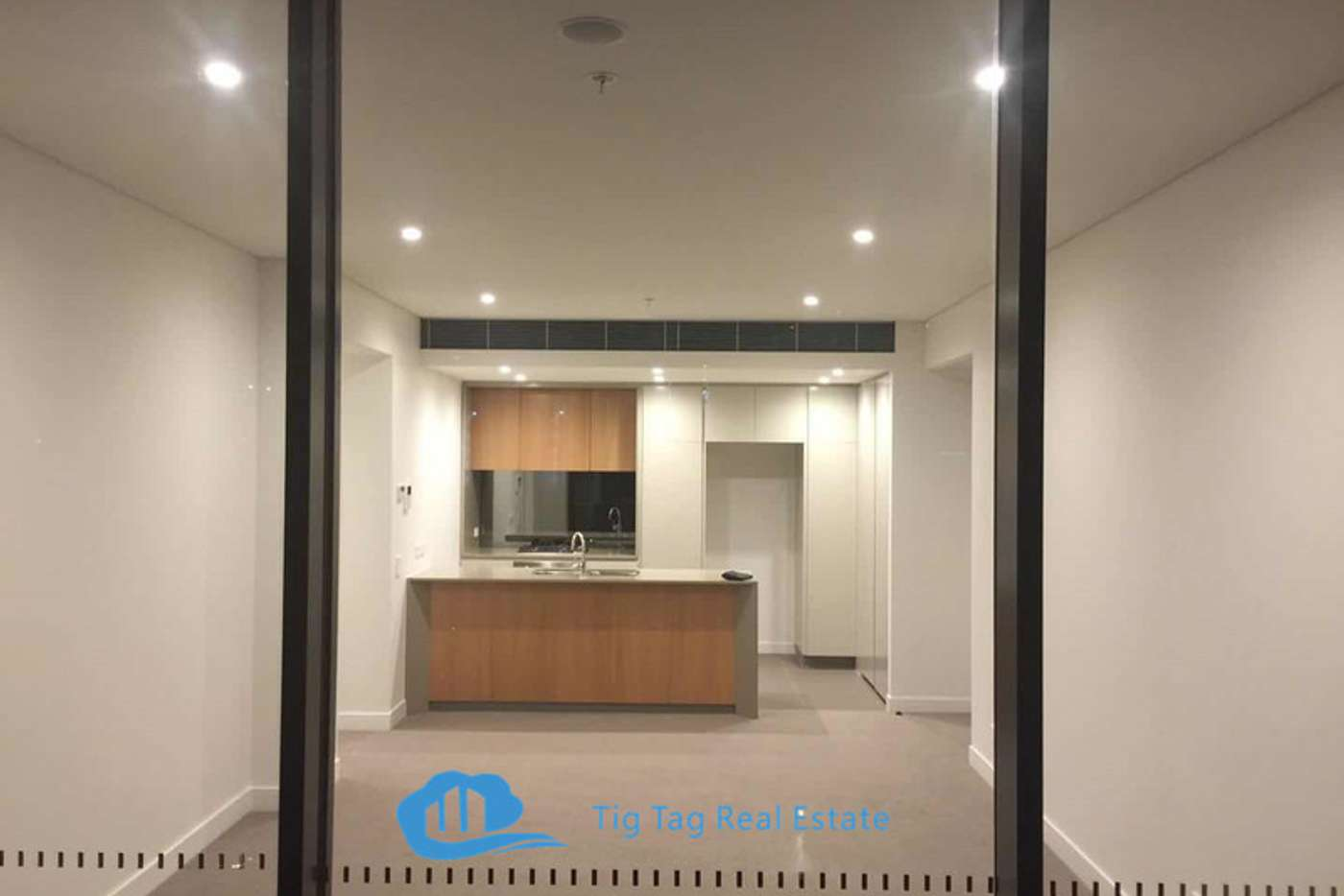 Seventh view of Homely apartment listing, Level 9/6 Ebsworth Street, Zetland NSW 2017