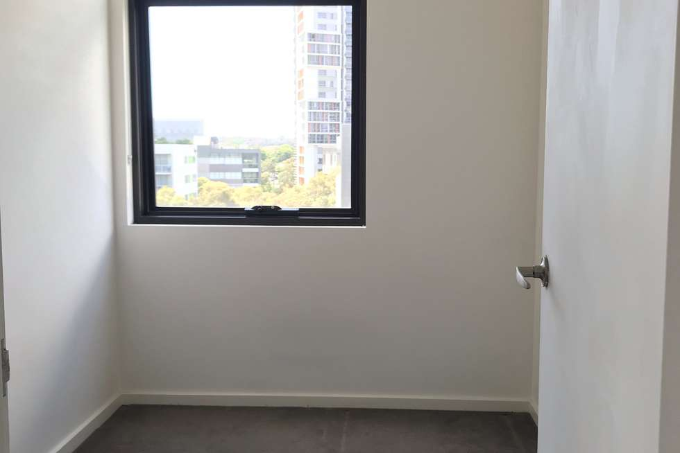 Second view of Homely apartment listing, Lv7/1 Hutchinson walk, Zetland NSW 2017