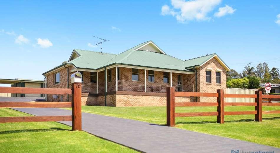70 Myrtle Creek Avenue, Tahmoor NSW 2573