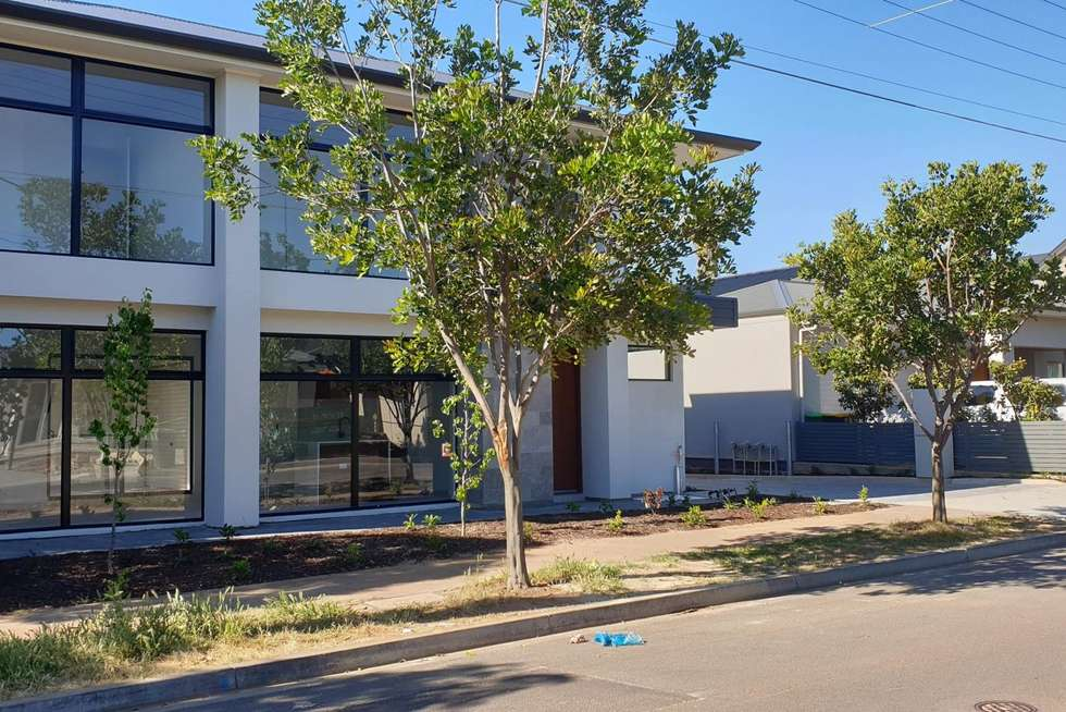 Second view of Homely townhouse listing, 5 John Avenue, Tranmere SA 5073