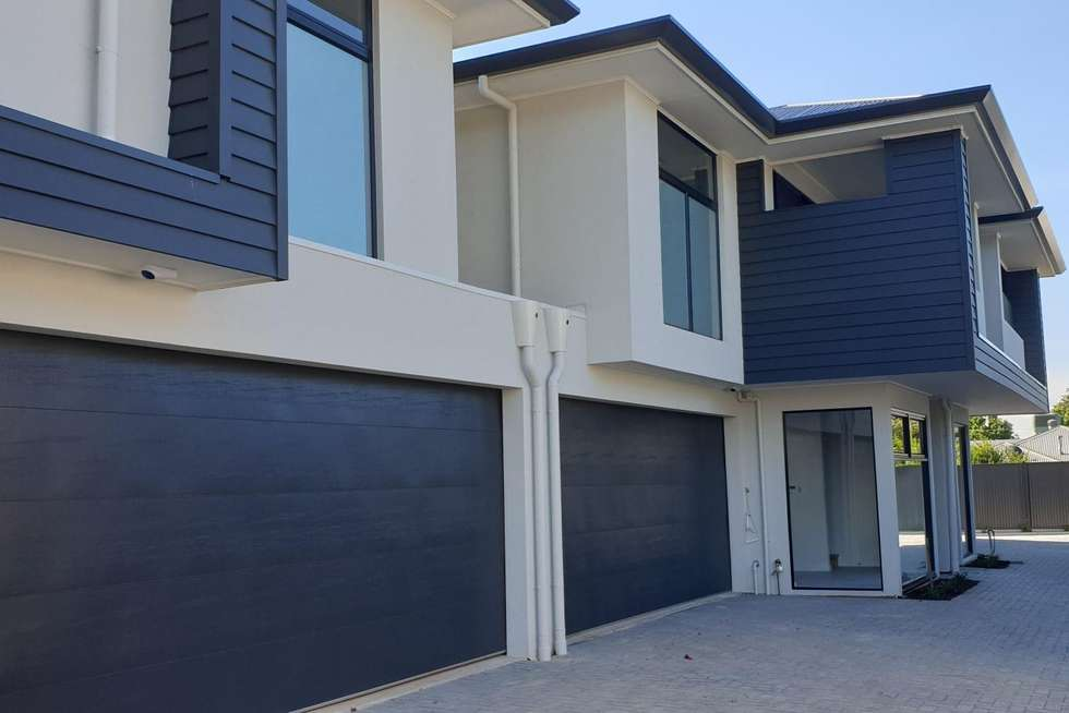 Fourth view of Homely townhouse listing, 5 John Avenue, Tranmere SA 5073