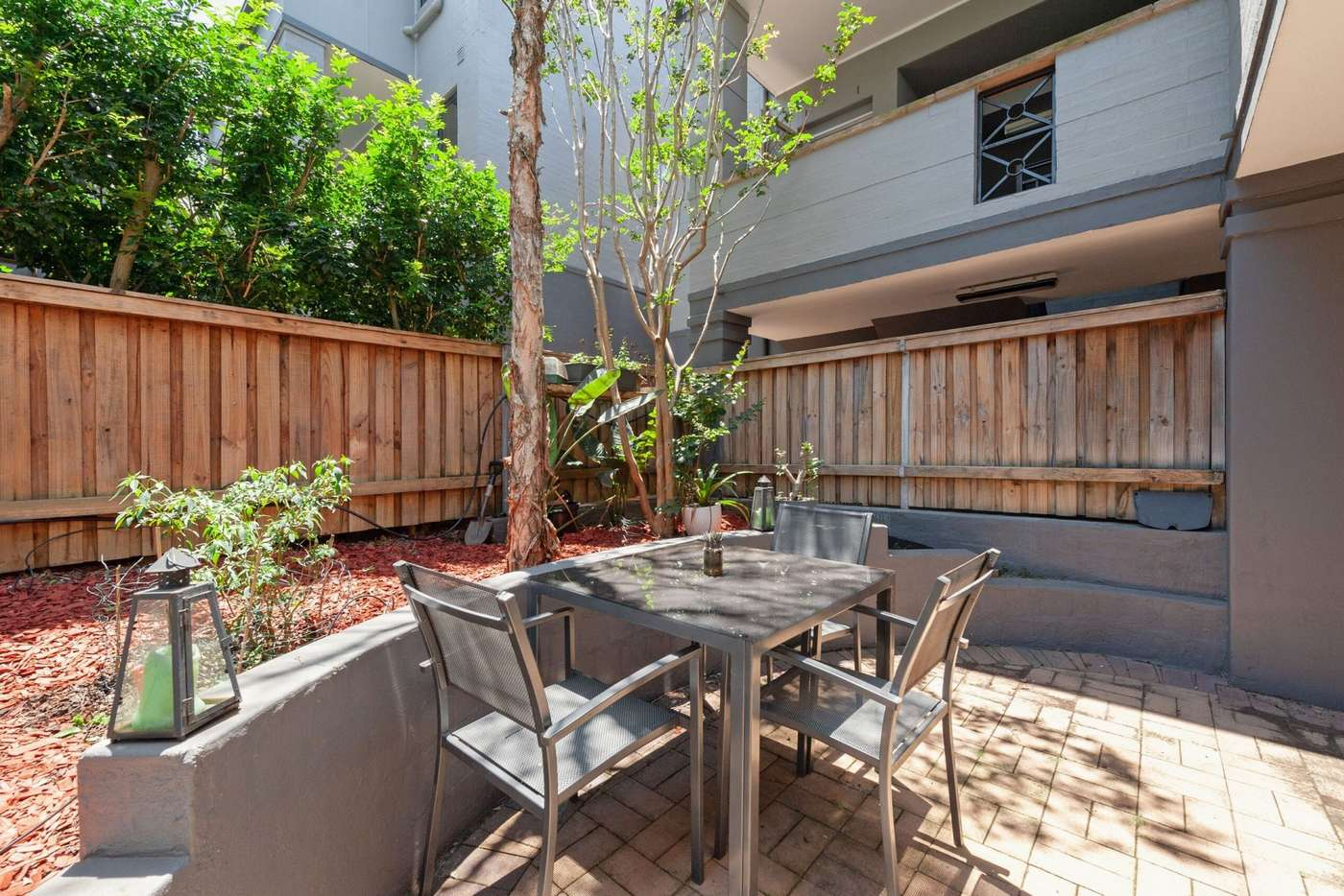 Main view of Homely apartment listing, 25/5-17 Pacific Highway, Roseville NSW 2069