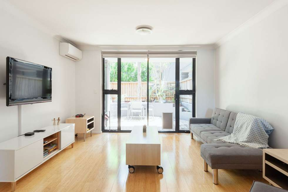 Third view of Homely apartment listing, 25/5-17 Pacific Highway, Roseville NSW 2069