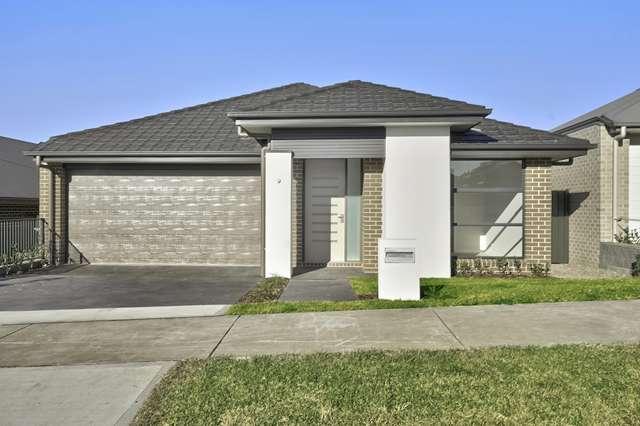 17 Bottlebrush Drive (Edgewater Homes), Calderwood NSW 2527