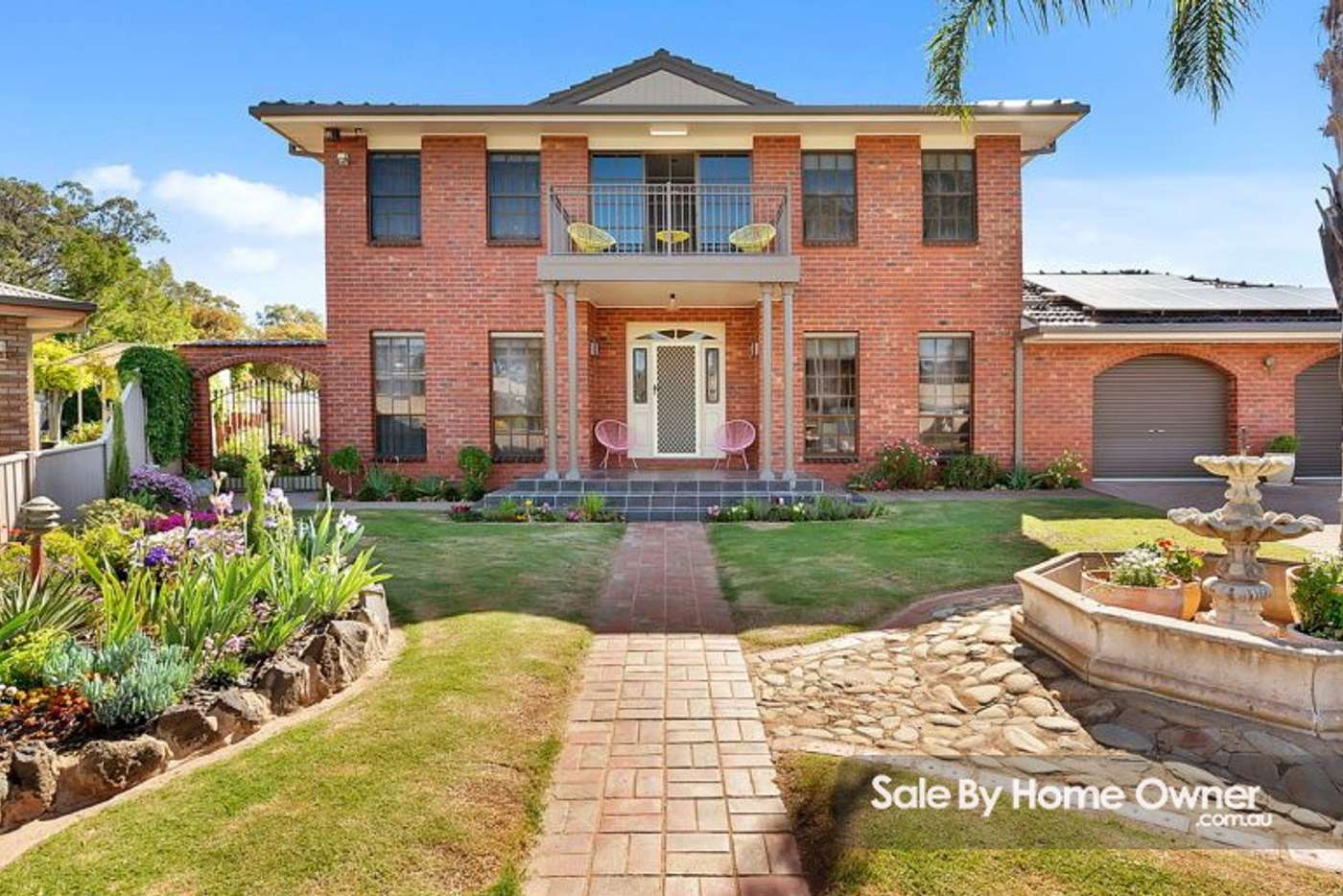 Main view of Homely house listing, 5 Athol White Crt, Tocumwal NSW 2714