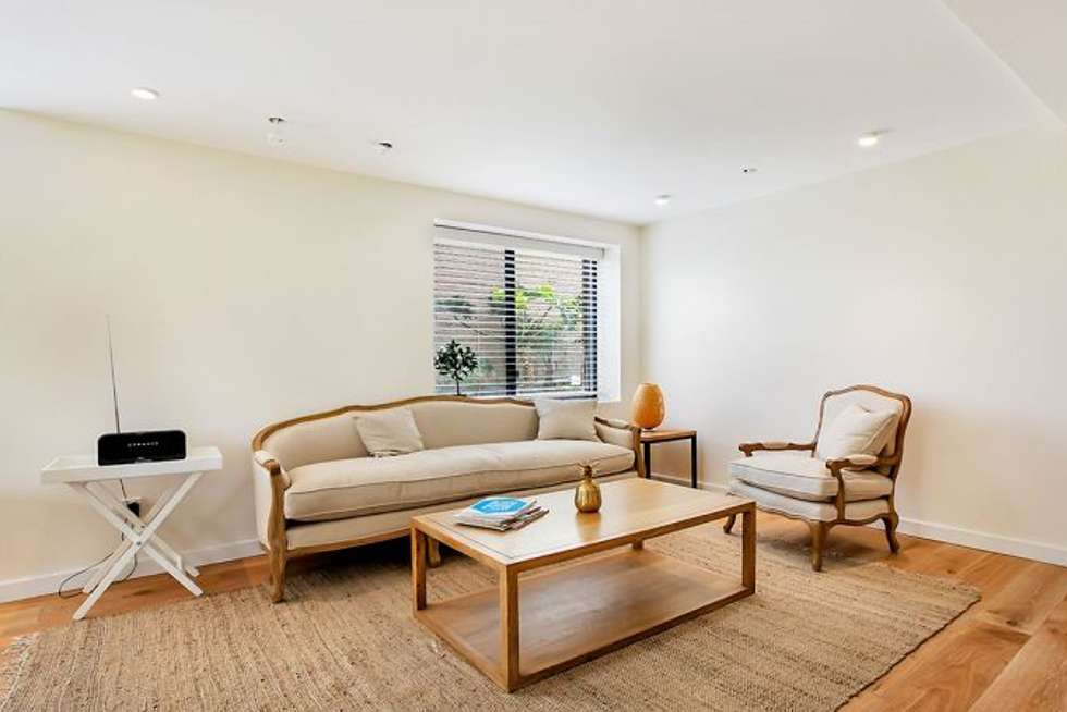 Second view of Homely apartment listing, 1A/16 Derby St, Vaucluse NSW 2030