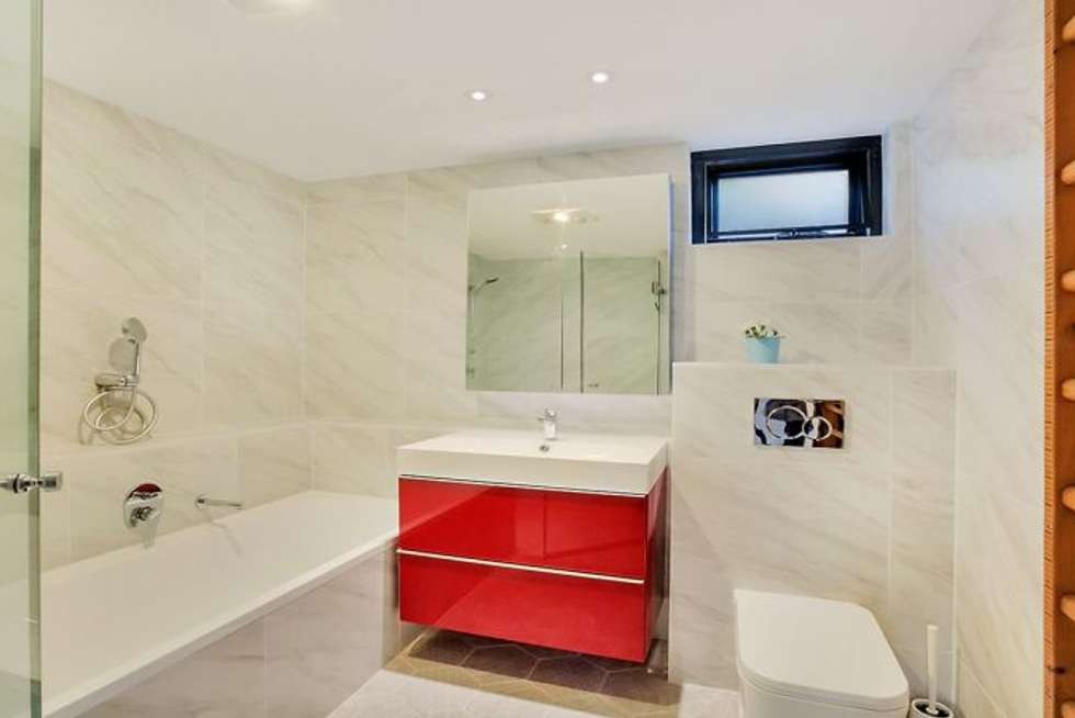 Third view of Homely apartment listing, 1A/16 Derby St, Vaucluse NSW 2030