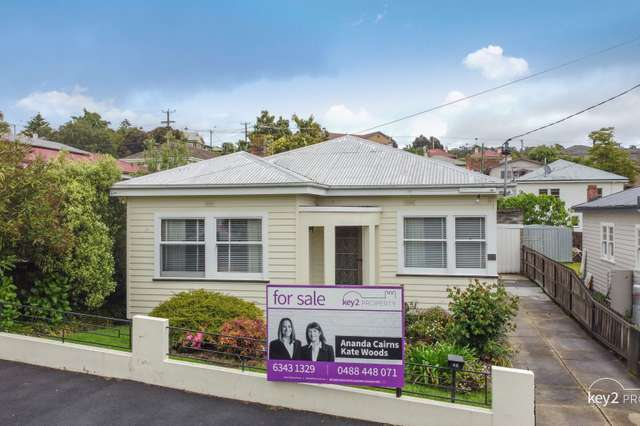 46 Leslie Street, South Launceston TAS 7249